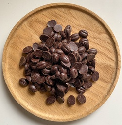 85% Dark Chocolate Chocolate Drops - 200g